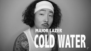 Cold Water – Major Lazer (feat. Justin Bieber) | Lawrence Park Cover