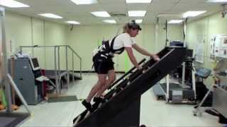 When You Land, Can You Stand? NASA's Functional Performance Video