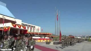 PÁTRIA, PÁTRIA - East Timor National Anthem