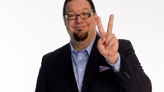 Penn Jillette Vs. Phil Robertson on Atheist Morality