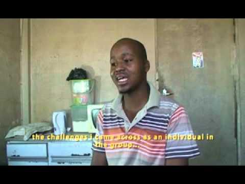 Green Lovers  (Zulu music and Isicathamiya Documentary)