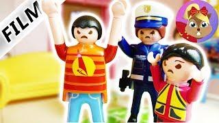 摩比游戏 Playmobil 玩偶影片 尤里安一家 吵吵闹闹的日常