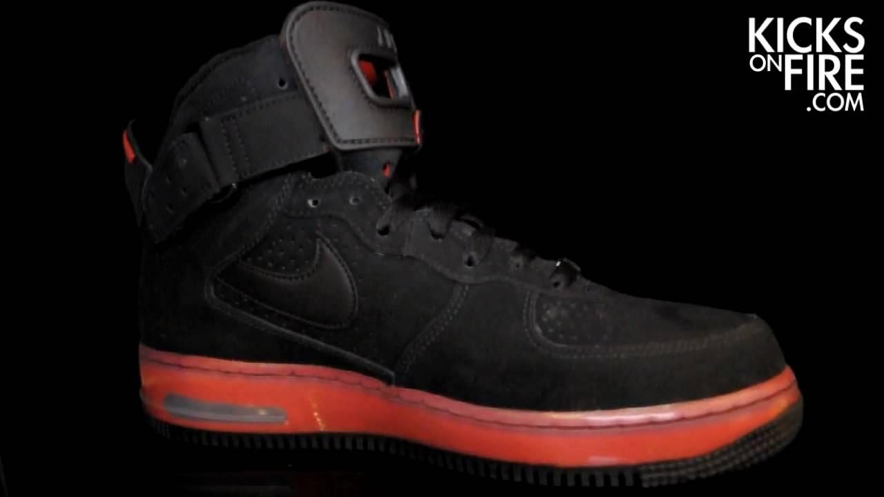 8bcef0a5dc34 Air Jordan 6 Fusion - Black   Infrared - YouTube