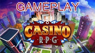 CasinoRPG   PC Gameplay