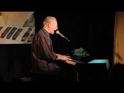 """Stan Urban (Dundee Jivin') - """"Rootsaften på Gyngen"""" 05.02.2014 Live (amatørvideo)"""