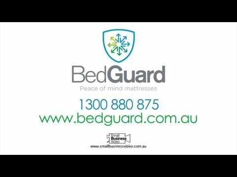BedGuard Healthy Mattresses Video
