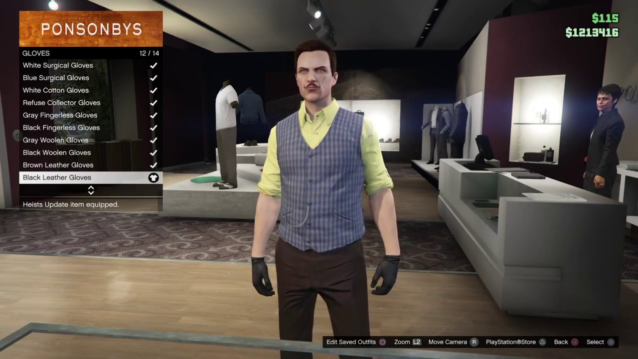 Gta Costumes For Kids