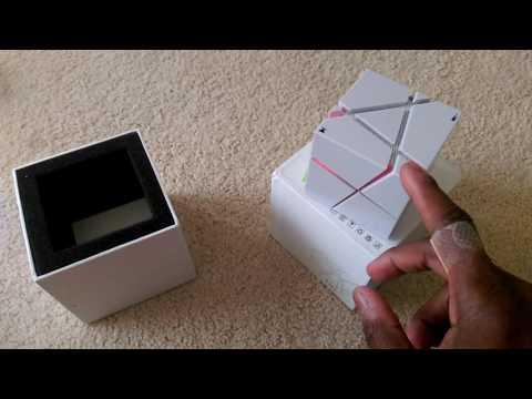Q one Bluetooth speaker