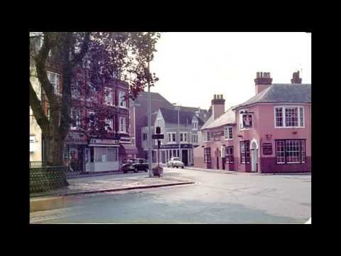 Horsham Then and Now