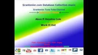 Akon ft Keyshia Cole - Work It Out