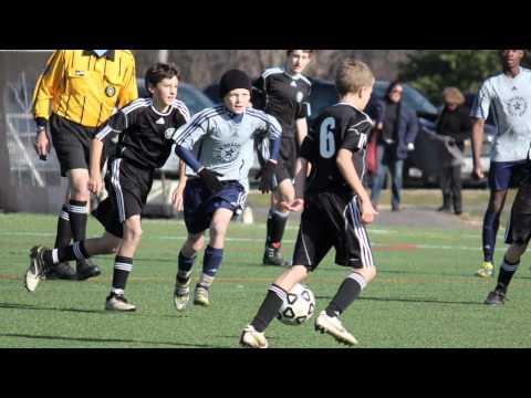 Lehigh Valley United F.C. 97 Boys