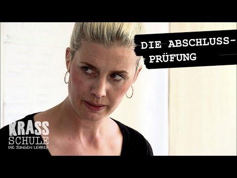Krass Schule - Die Abschlussprüfung #015 - RTL II