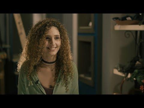 ArtLine S01E10 | Tala Dughman | Lebanese Painter & Tattoo Artist