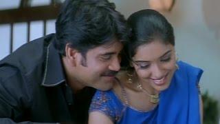 Mona Mona Video Song    Shivamani Telugu Movie    Nagarjuna, Rakshita