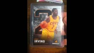 Kyrie Irving Pc Showcase