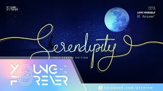 Cover images [VIETSUB + ENGSUB] BTS (방탄소년단) - Serendipity (Full Length Edition)