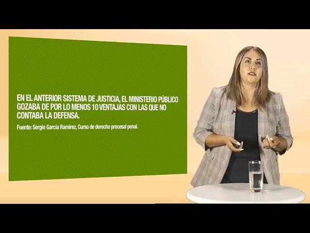 ABC del Derecho   UTEL Talks