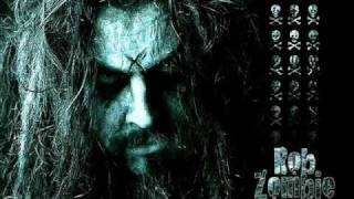 Rob Zombie - Dragula (Hot Rod Herman Remix)