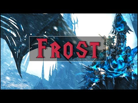 BFA - Frost Death Knight | Full DPS Guide 8.0/8.1 [Basics PvE]