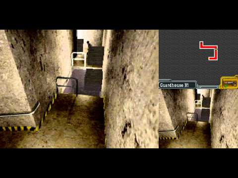 [HD] TAS: DS Resident Evil - Deadly Silence in 28:44.68 by Fladdermus