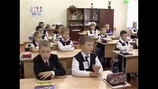 Фильм о школе №39 города Кирова