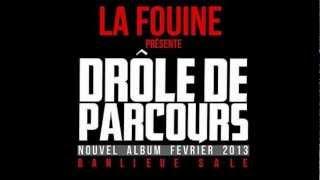 La fouine feat Zaho- Ma meilleur 2013