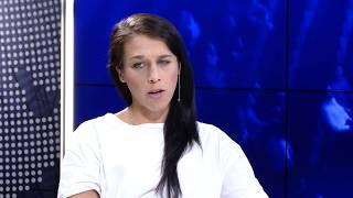Joanna Jędrzejczyk: Przegrane to nie porażki. Wynik był zadziwiający - Sektor Gości 82, cz. 1/3