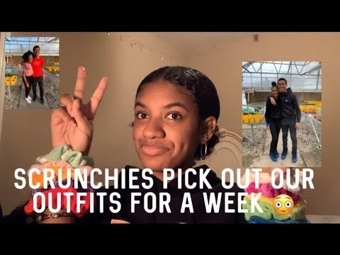 [VIDEO] – my crush and I matched outfits to school for a week..