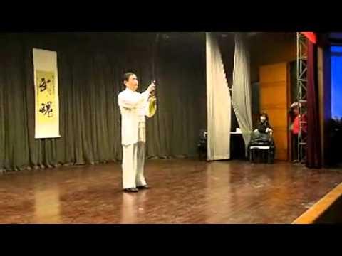 Ma Yue Liang 110 years anniversary