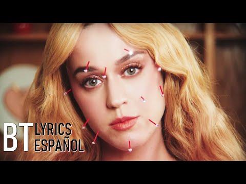 Katy Perry - Never Really Over (Lyrics + Español) Video Official