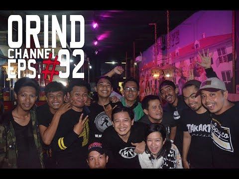 ORIND CHANNEL EPS #92 (HAPPY B'DAY Mr. Tresno TIPE X & Hari Batik Nasional)