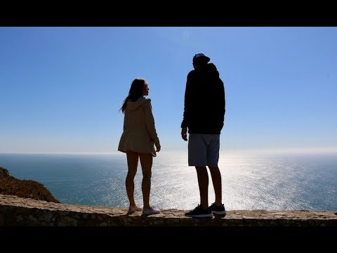 LISBON PORTUGAL | GETTING TO SINTRA & CABO DA ROCA
