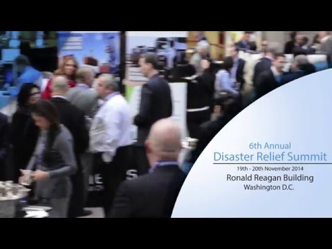 AIDF Global Disaster Relief Summit 2014 - Participants Testimonials