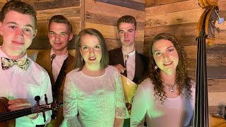 """""""Always Good"""" Andrew Peterson LIVE Acoustic Cover 