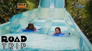 Road Trip: Boobay, Maey, Betong, and Sheena's water adventure in Singapore