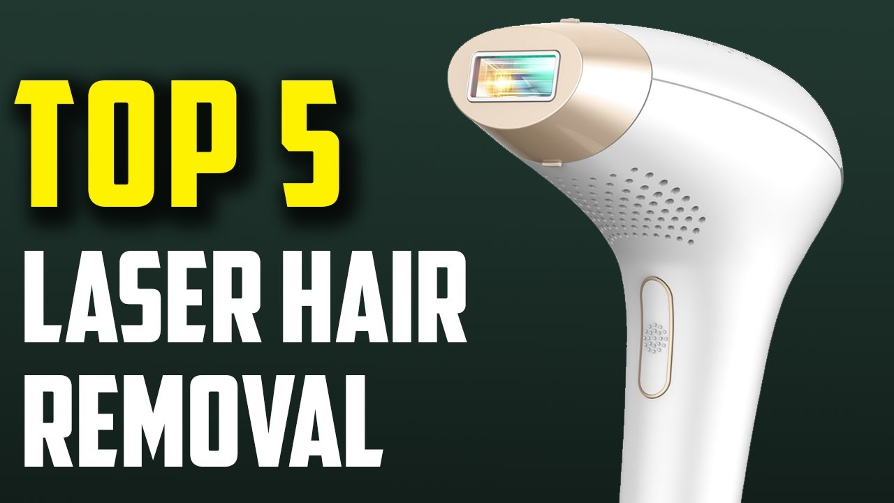 5 Best Laser Hair Removal Machine at Home | Buy IPL Hair ...