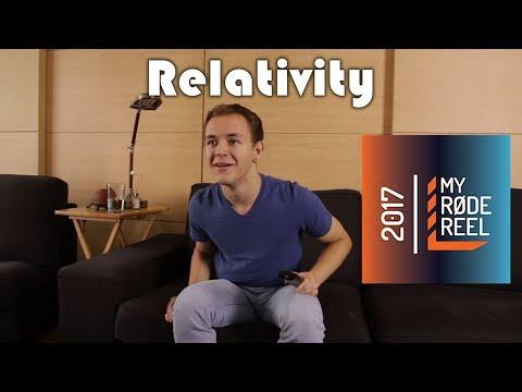 Relativity - My Rode Reel 2017