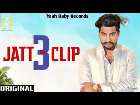 Jatt Di Clip 3 - Singga ( Official Song ) Western Pendu | Latest Punjabi Song