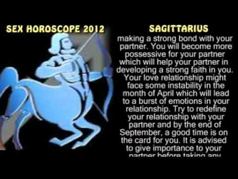 Saggitarius Sex 115