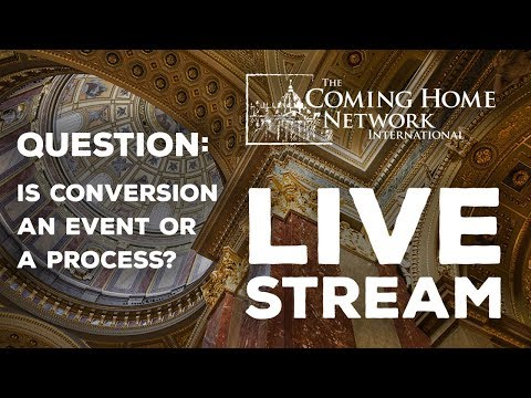 Coming Home Network Live Stream