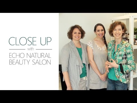 Organic Beauty Products and Spa in Portland, OR