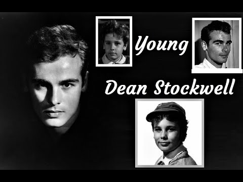 Young Dean Stockwell