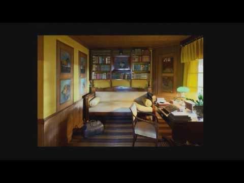"""zorngården:-anders-zorn's-artist-home,""-johan-cederlund-|-symposium:-anders-zorn"