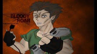 The Bloody Roar Retrospective: Bloody Roar 1
