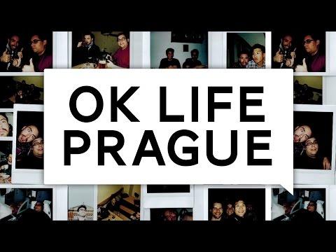 The OK Life: Prague
