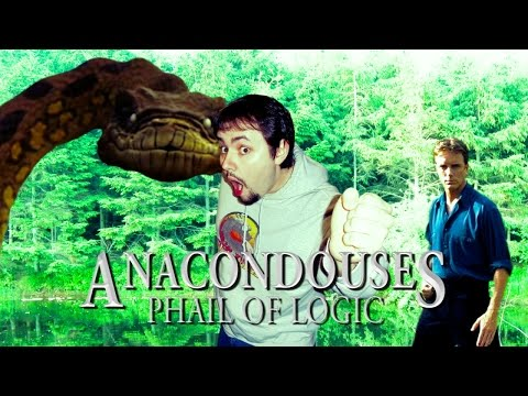 Anaconda 4 - Phelous
