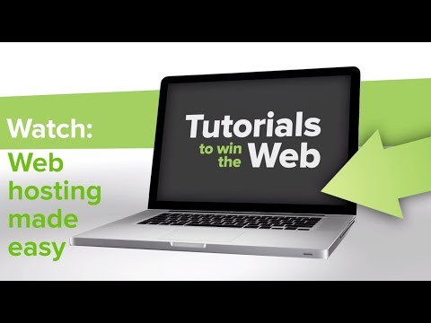 Web hosting made easy | A tutorial from Name.com support