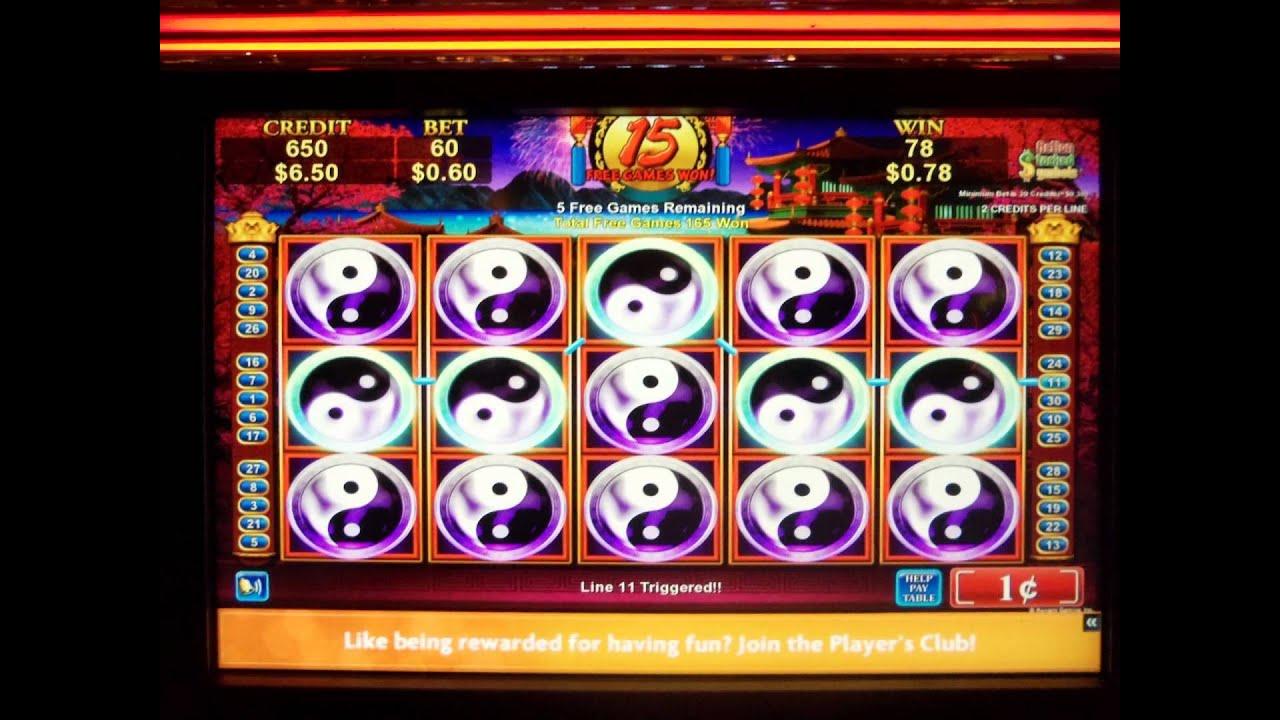 Casino Games China Shore