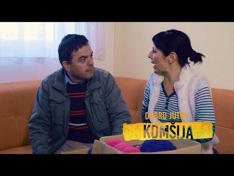 Kako se Cedo ogradio za 20 maraka - Dobro jutro, komsija (BN Televizija 2019) HD