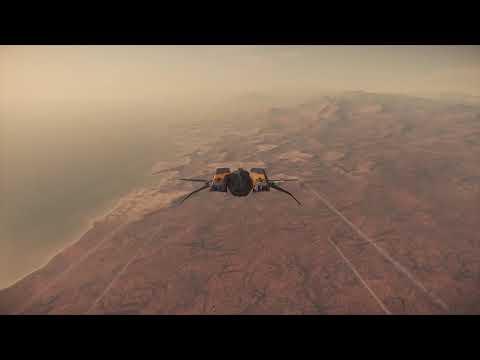 Star Citizen | New Flight Model Updates & FAQ
